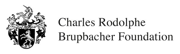 Charles Rodolphe Brupbacher Stiftung